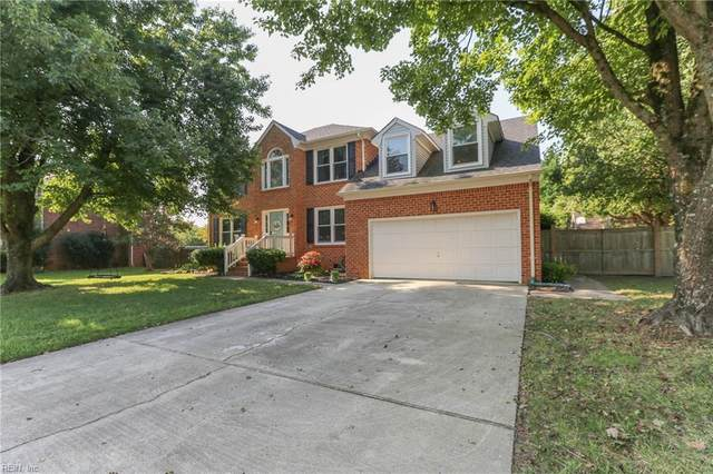 100 Saint Andrews Dr, Suffolk, VA 23435 (#10398445) :: The Kris Weaver Real Estate Team