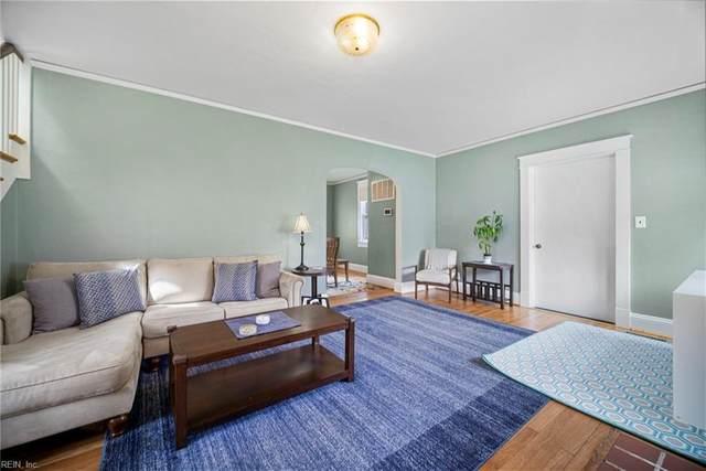 141 Fayton Ave, Norfolk, VA 23505 (#10398446) :: Team L'Hoste Real Estate