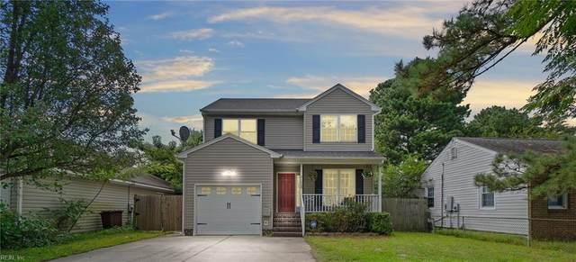 2164 Campostella Rd, Chesapeake, VA 23324 (#10398454) :: The Kris Weaver Real Estate Team