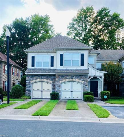 921 Turtle Pond Ln #1201, Virginia Beach, VA 23455 (#10398459) :: Berkshire Hathaway HomeServices Towne Realty