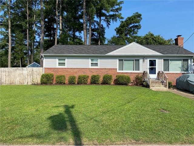 512 Wooten Ln, Chesapeake, VA 23323 (#10398463) :: The Kris Weaver Real Estate Team