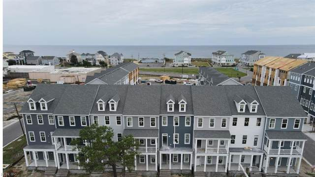 4001 Pleasant Ave, Norfolk, VA 23518 (#10398472) :: RE/MAX Central Realty