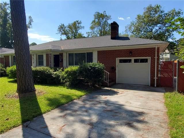 845 Townsend Pl, Norfolk, VA 23502 (#10398474) :: The Kris Weaver Real Estate Team