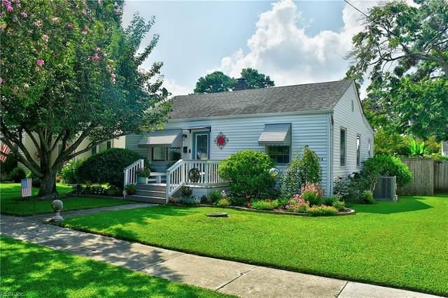 115 E Randall Ave, Norfolk, VA 23503 (#10398477) :: RE/MAX Central Realty