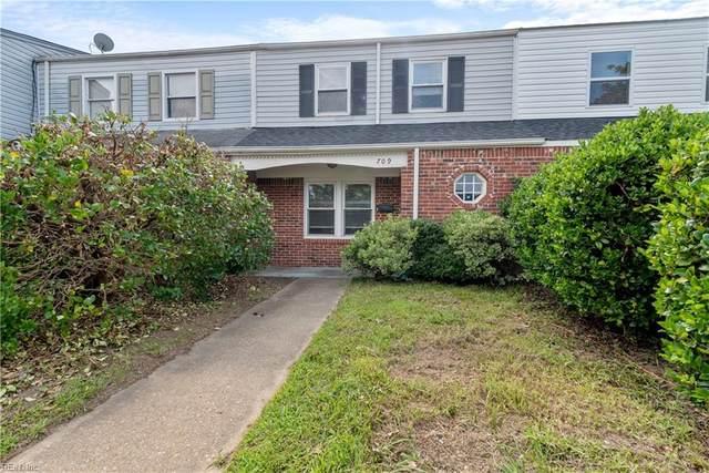 709 Hampshire Pl, Virginia Beach, VA 23462 (#10398495) :: The Kris Weaver Real Estate Team