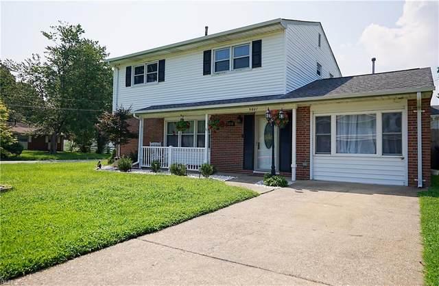 5601 Bannock Rd, Virginia Beach, VA 23462 (#10398497) :: The Kris Weaver Real Estate Team