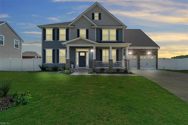 817 Arrowleaf Ct, Chesapeake, VA 23323 (#10398500) :: RE/MAX Central Realty