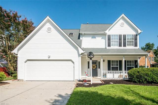 3800 Donnington Dr, Virginia Beach, VA 23456 (#10398517) :: Rocket Real Estate