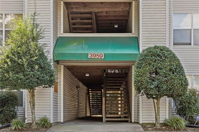 3959 Horse Run Gln #103, Newport News, VA 23602 (#10398521) :: Atlantic Sotheby's International Realty