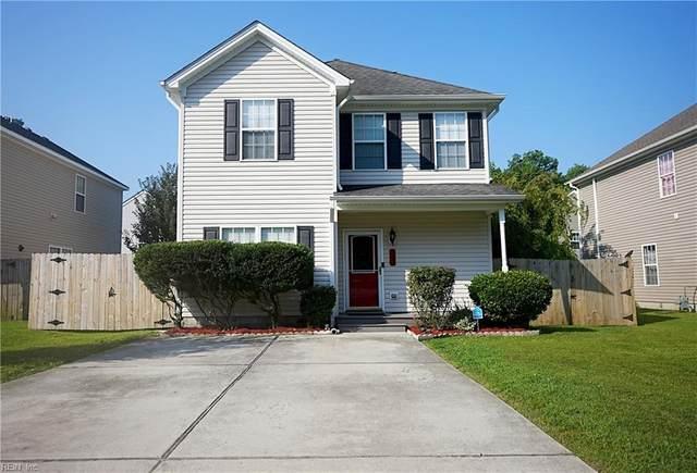 2135 Engle Ave, Chesapeake, VA 23320 (#10398526) :: Berkshire Hathaway HomeServices Towne Realty