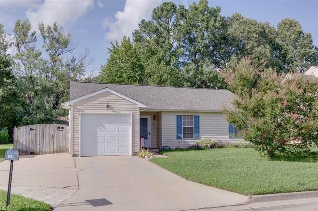 423 Stallings Ct, Newport News, VA 23608 (#10398527) :: The Kris Weaver Real Estate Team