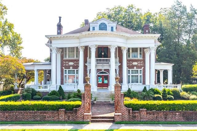 104 S Broad St, Suffolk, VA 23434 (#10398533) :: Team L'Hoste Real Estate