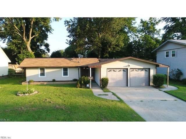 6225 Auburn Dr, Virginia Beach, VA 23464 (#10398536) :: Team L'Hoste Real Estate