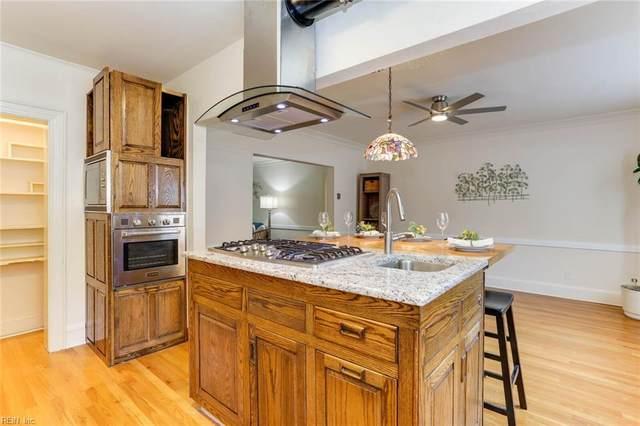 1205 Westover Ave 1A, Norfolk, VA 23517 (#10398553) :: The Kris Weaver Real Estate Team
