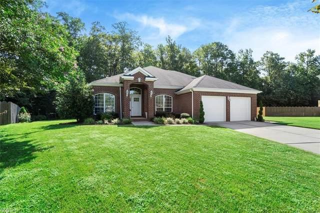 2924 Chilton Pl, Virginia Beach, VA 23456 (#10398555) :: The Kris Weaver Real Estate Team