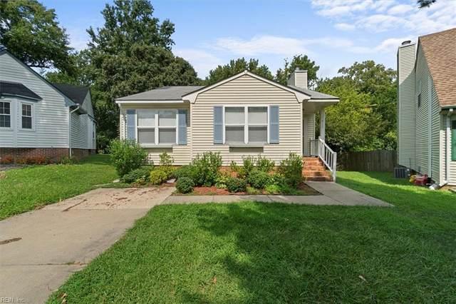 5812 Pleasant Woods Ct, Portsmouth, VA 23703 (#10398556) :: The Kris Weaver Real Estate Team