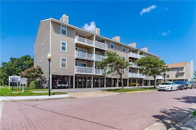 2246 E Ocean View Ave #301, Norfolk, VA 23518 (#10398559) :: Rocket Real Estate
