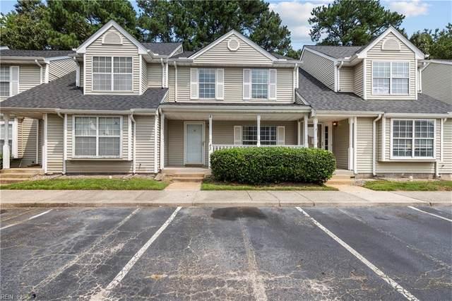 43 Treasure Ky, Hampton, VA 23666 (#10398568) :: Berkshire Hathaway HomeServices Towne Realty