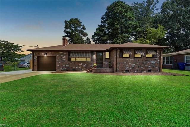 5910 Appleton Dr, Norfolk, VA 23502 (#10398569) :: Rocket Real Estate