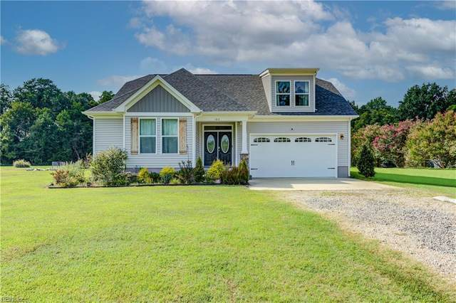 182 Brown Ln, Suffolk, VA 23432 (#10398570) :: The Kris Weaver Real Estate Team