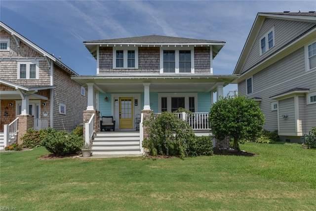 4206 Pretty Lake Ave B, Norfolk, VA 23518 (#10398575) :: Berkshire Hathaway HomeServices Towne Realty