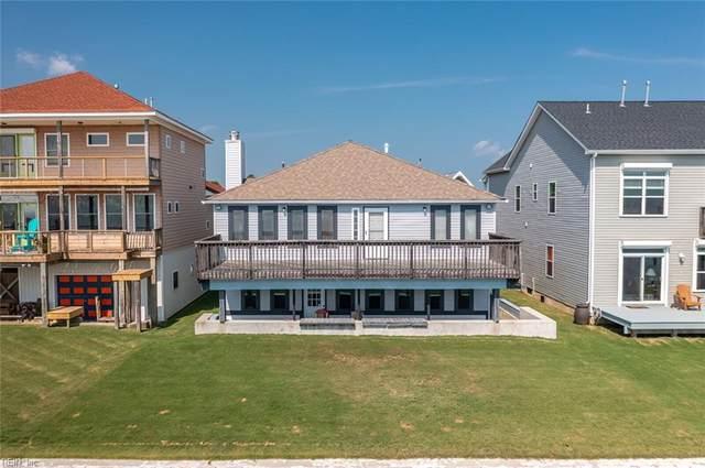 106 Lighthouse Dr, Hampton, VA 23664 (#10398579) :: Atlantic Sotheby's International Realty