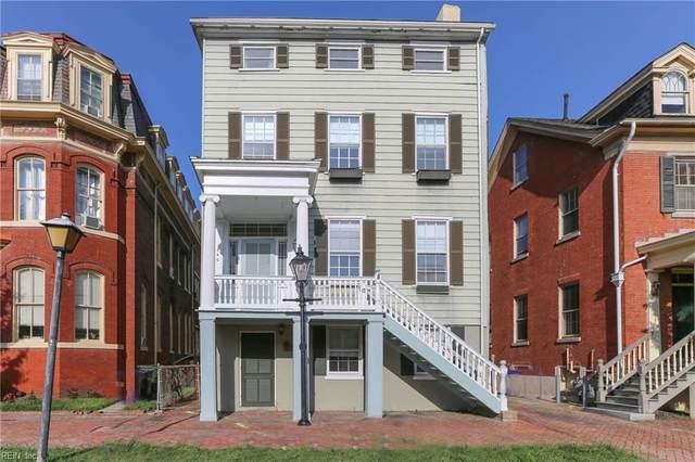 340 Court St, Portsmouth, VA 23704 (#10398588) :: Atlantic Sotheby's International Realty