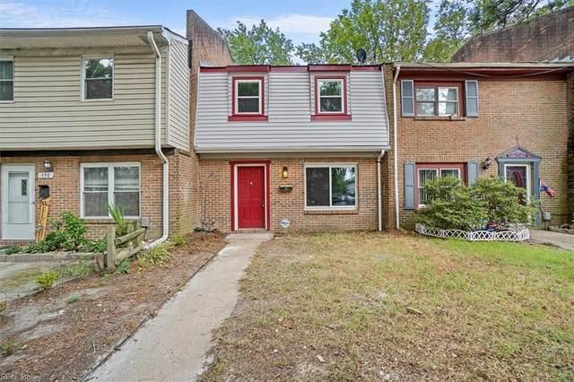 128 Bristol Ave, Norfolk, VA 23502 (#10398591) :: Berkshire Hathaway HomeServices Towne Realty