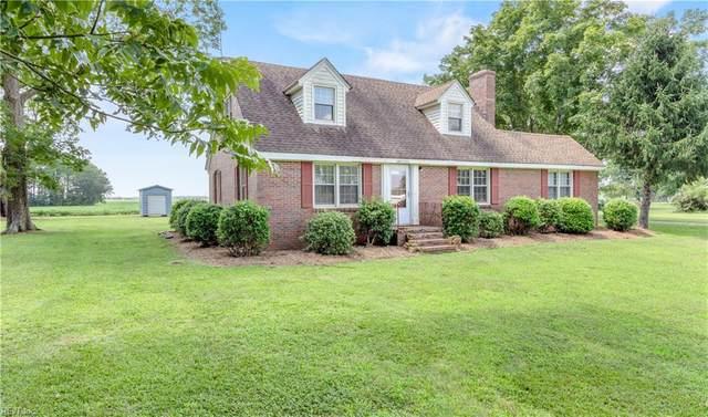 4668 Old Battlefield Blvd S, Chesapeake, VA 23322 (#10398598) :: Team L'Hoste Real Estate
