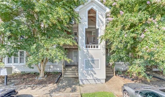 3842 Wyatt Dr #9, Portsmouth, VA 23703 (#10398600) :: The Kris Weaver Real Estate Team