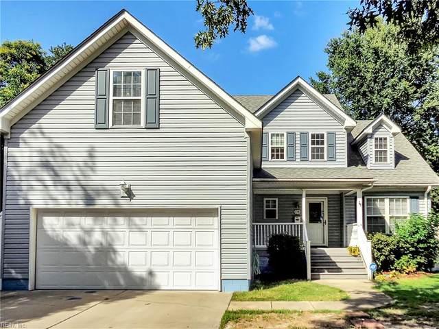 104 W Bayview Blvd, Norfolk, VA 23503 (#10398614) :: Rocket Real Estate