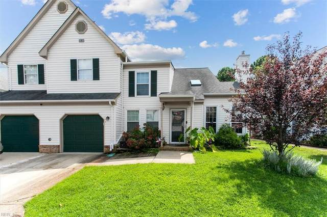 123 Seekright Dr, York County, VA 23693 (#10398619) :: RE/MAX Central Realty