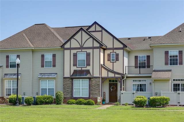 909 Rivers Arch, Isle of Wight County, VA 23314 (#10398647) :: The Kris Weaver Real Estate Team