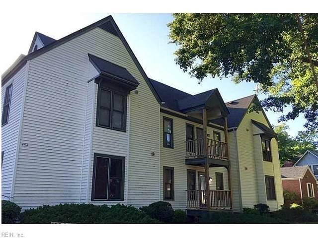 454 Florida Ave J, Portsmouth, VA 23707 (#10398653) :: Rocket Real Estate