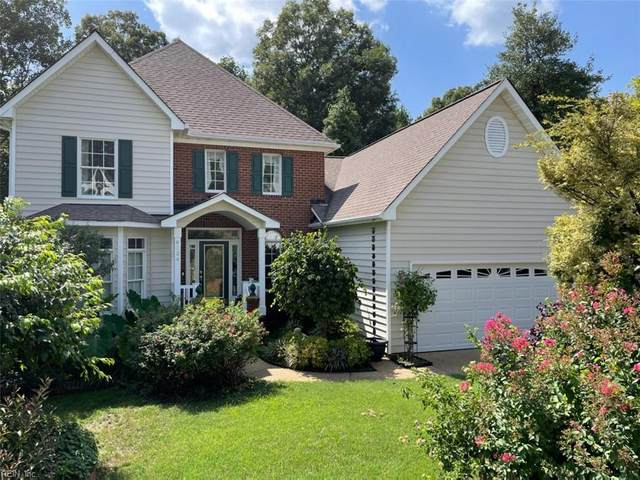 6124 S Mayfair Cir, James City County, VA 23188 (#10398655) :: Avalon Real Estate