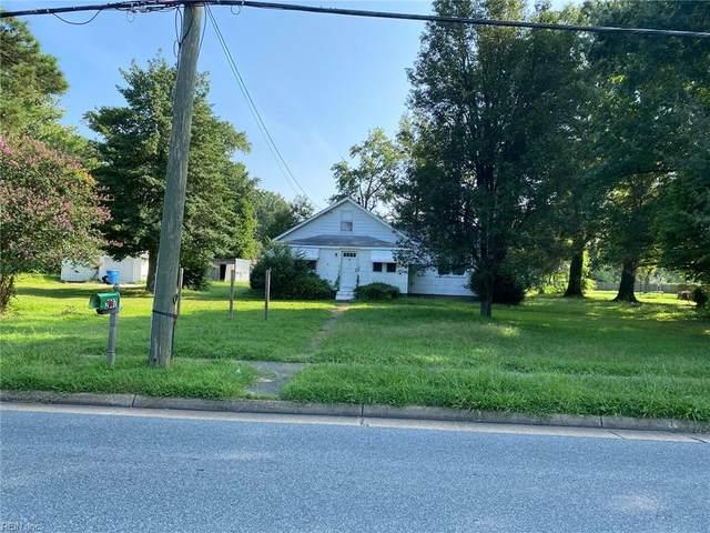 2637 Taylor Rd, Chesapeake, VA 23321 (#10398659) :: Team L'Hoste Real Estate