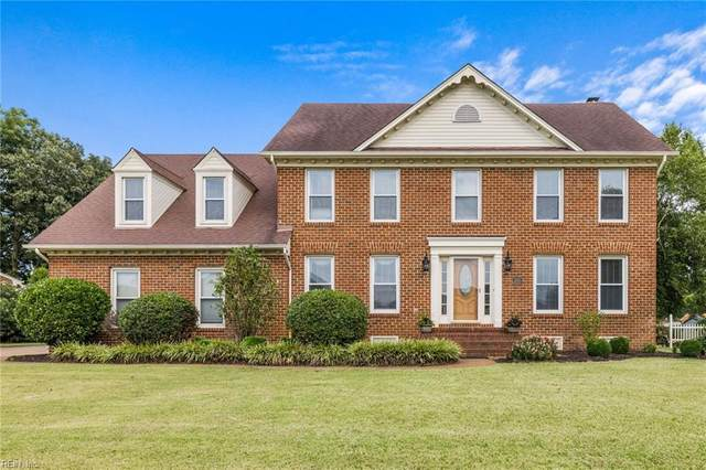 3705 Sandpiper Ln, Chesapeake, VA 23325 (#10398662) :: Berkshire Hathaway HomeServices Towne Realty