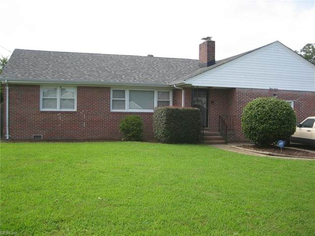 1211 Lilac Ave, Chesapeake, VA 23325 (#10398672) :: Team L'Hoste Real Estate