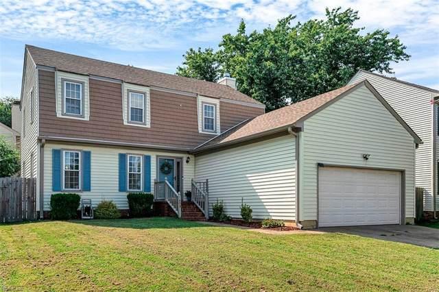 1409 Palmer St, Virginia Beach, VA 23456 (#10398695) :: Berkshire Hathaway HomeServices Towne Realty
