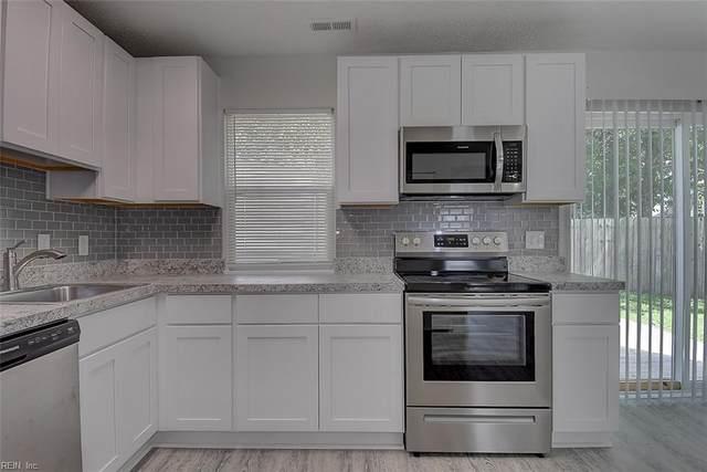1098 Old Clubhouse Rd, Virginia Beach, VA 23453 (#10398730) :: Team L'Hoste Real Estate