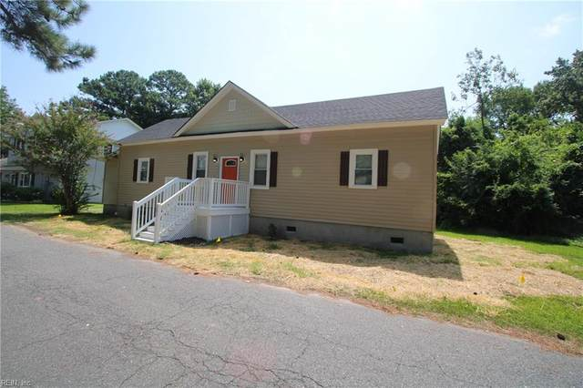901 Cambridge Ave, Portsmouth, VA 23707 (#10398731) :: The Kris Weaver Real Estate Team