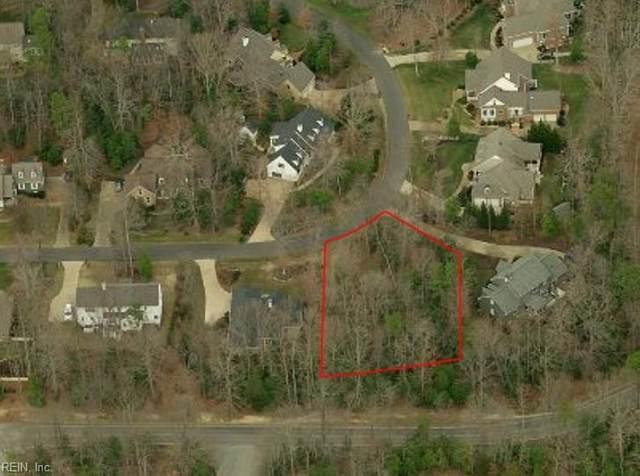 119 Westward Ho, James City County, VA 23188 (#10398733) :: Atlantic Sotheby's International Realty