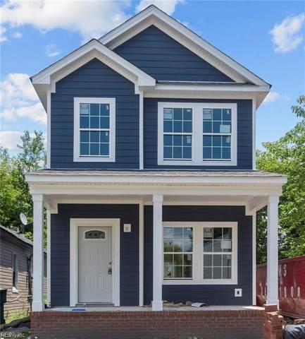 1807 Chestnut St, Portsmouth, VA 23704 (#10398734) :: Rocket Real Estate
