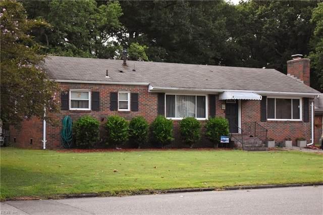 577 Beech Dr, Newport News, VA 23601 (#10398753) :: Rocket Real Estate