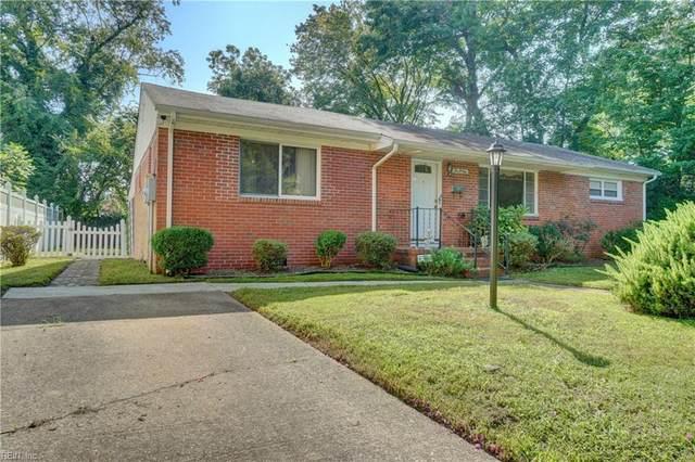 501 Euwanee Pl, Norfolk, VA 23503 (#10398766) :: The Kris Weaver Real Estate Team