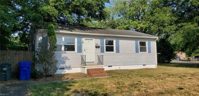 7403 Roanoke Ave, Newport News, VA 23605 (#10398767) :: Rocket Real Estate