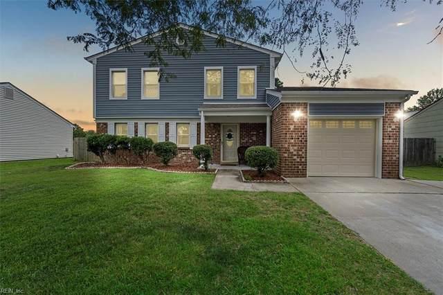4925 Whitewood Ln, Virginia Beach, VA 23464 (#10398768) :: RE/MAX Central Realty