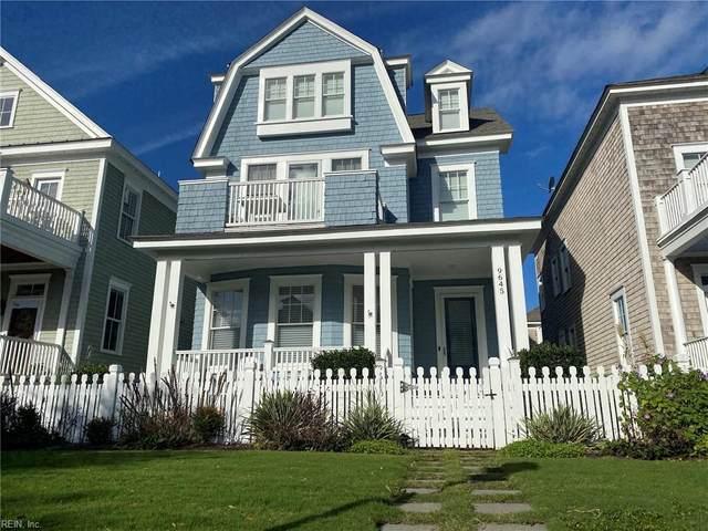 9645 28th Bay St, Norfolk, VA 23518 (#10398773) :: Team L'Hoste Real Estate