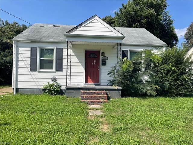 732 Marvin Ave, Norfolk, VA 23518 (#10398775) :: Austin James Realty LLC