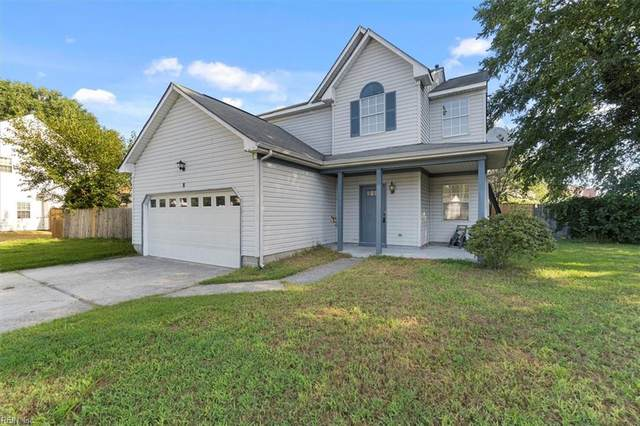 8 Admiral Ct, Portsmouth, VA 23703 (#10398790) :: Berkshire Hathaway HomeServices Towne Realty